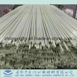 Tenda Rod di vetro di fibra del Rod della tenda del Rod di tenda della fibra di vetro GRP