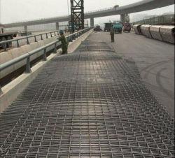 Brücken-Gebäude-geschweißter Maschendraht/konkretes verstärkenineinander greifen/Stahlmaschendraht