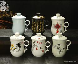 Керамические чашки сетчатого фильтра (с фильтром)