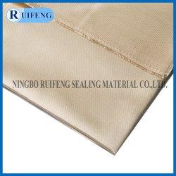 Тепловой изолятор стекловолоконной ткани для тепловых Insolution
