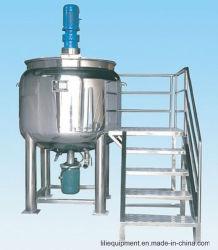 Le liquide de lavage à haute vitesse de mixage d'homogénéisation