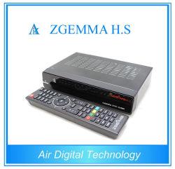 Zgemma H.S DVB-S2 Receiver Support Mirco Sd Card für Recording