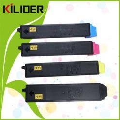 2550 ТЗ-8319 Taskalfa ке пустой копировальный аппарат лазерной цветной картридж с тонером
