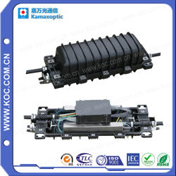 Kile-6D une seule fibre en boîtier de type de ligne