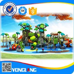 Funny Lovery parque ao ar livre crianças brinquedos de plástico