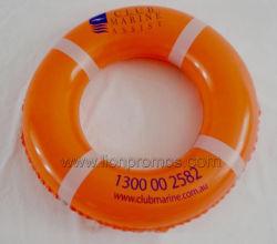 Custom печать летом пляж подарок для продвижения есть кольцо