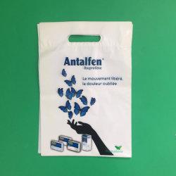 De aangepaste LDPE Zak van de Buit voor Verpakking