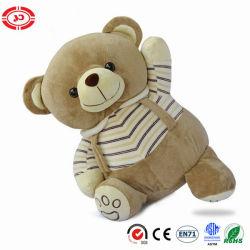 O desporto Ginásio adorável ursinho bem vestido Qualidade Fantasia Peluche