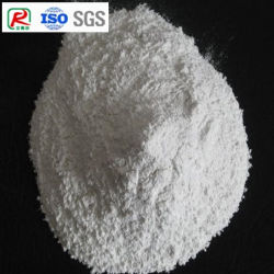 Het Poeder van het Oxyde van het magnesium voor de Plastieken dat van de Techniek wordt gebruikt