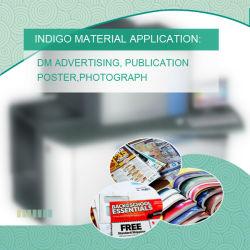 Documento lucido rivestito della foto della resina impermeabile alto per la stampante dell'HP
