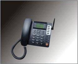 Sans fil GSM Téléphone sans fil de téléphone de bureau Téléphone de bureau