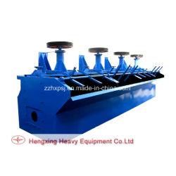Separador de mineral de la máquina de flotación de mineral de cobre