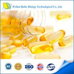 Venta caliente 100% de ácido linoleico conjugado Cla 1300mg Softgel la pérdida de peso
