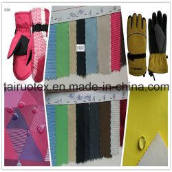 Gloves ClothesのためのWaterproofの100%年のポリエステルTaslon