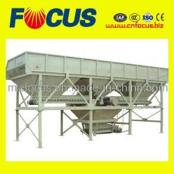 Máquina de procesamiento por lotes de hormigón de calidad estable, PLD800 Batcher agregado