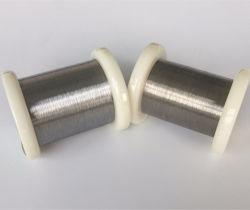 0,09 mm per resistenze a filo avvolto filo in lega di rame-nichel CuNi44