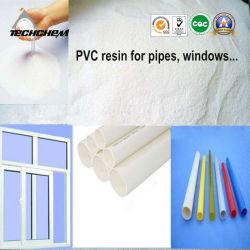 플라스틱 원료를 위한 최고 가격 PVC 수지
