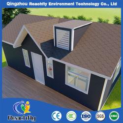 2019 инновационный продукт модульный сегменте панельного домостроения в крошечных домов для сторожевого поста в салоне