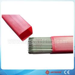 De Stok van de Staven van de Boog van de Elektroden van het Lassen van het roestvrij staal 316L voor Boog, MMA, Lassen Smaw