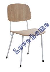 金属のカシのCopineショーンDixの合板の椅子を食事するレストランの家具