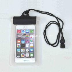 Подводные Универсальный водонепроницаемый чехол для сухих мешок для сотового телефона для мобильных ПК