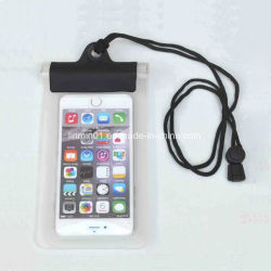 Funda impermeable seco Universal celular Bolsa funda para iPhone Samsung