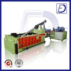 Hot escarpe hydraulique de meilleure qualité et la côte de l'ISO ramasseuse-presse de métal