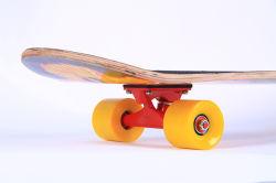 Nouvelle route patinage génial Maple les planches à roulettes pour la vente pour les garçons