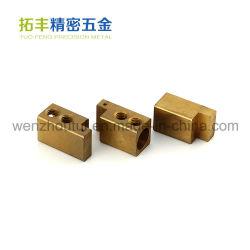 Erdungsdraht-Klemmenleiste-elektrisches Messinstrument-Klemmenleisten