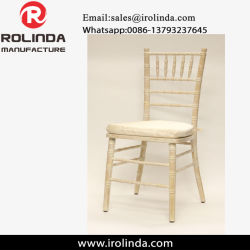 Hochwertiger farbiger Stuhl Förderung-Ereignis-Bankett-Abendessen-Tiffany-Chivari
