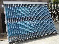 Heatpipe Splite Split chauffe-eau solaire à haute efficacité