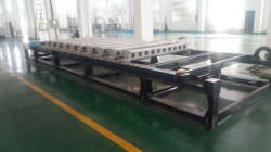 Текстильного машиностроения автоматический поворотный экран печатной машины