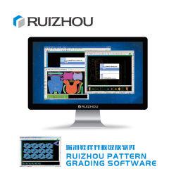 Ruizhouの履物Recost及びネスティングシステムまたはソフトウェア