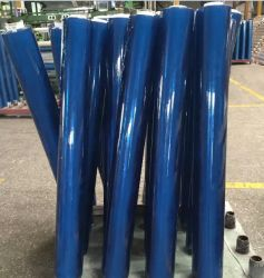Достичь качества High Gloss прозрачный Clear пленка ПВХ 1 мм