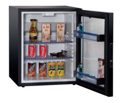 Fantastische Low Energy Upright Freezer Showcase Voedsel Drankjes Cooler XC- 38
