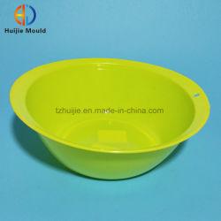 Verwendetes Plastikspritzen für Reinigung-Bassin