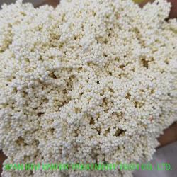 Base de résine Macroporous, la faiblesse de l'échange anionique Resin-Ion échange équivalent à la résine Purolite A100, A103, Amberlite IRA93, Ira96, pour le glucose, du maltose, de fructose