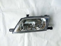 SelbstHead Lamp für Nissans Wingroad Y11 `99