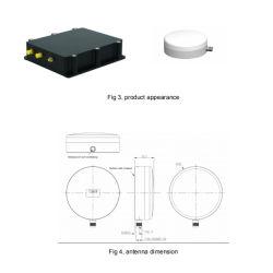 Подключаемые модули550d высокая надежность отличные характеристики датчика Imu Ins инерциальные системы измерения /Iunit Китая производство системы Navigtion GPS