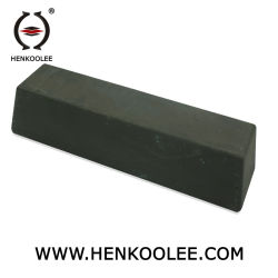 Venta Directa de Fábrica China Tubo de acero inoxidable pulido y cera de compuesto de pulido