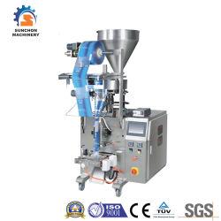Zon-160 het volledige Automatische Elektrische Gedreven Wegen vormt het Vullen de Machine van de Verpakking tot een kom