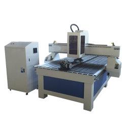1325広告業のための木工業機械DSP制御を切り分けるアクリルまたはプラスチックまたはWood/MDF/Aluminum CNCのルーターの彫版の粉砕の製粉の切断
