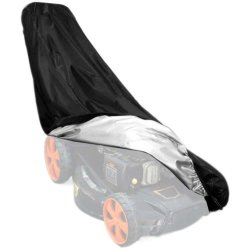 Cortadora de Césped Premium impermeable All-Weather cubierta antipolvo Exterior/Interior Anti-UV