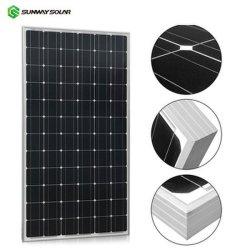 2019 Профессиональный дизайн солнечная панель солнечных батарей 380 Вт пластины