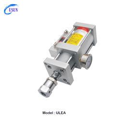 Het Model van Usun: Ulea 3t Cilinder van het Ponsen van de Slag van de Macht van de Output de Directe Hydraulische Pneumatische voor Verkoop