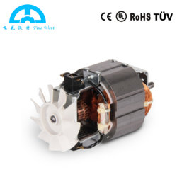 カスタマイズされた銅の巻上げのペーパーマシンの主要部分AC自在継手モーター