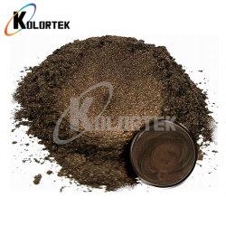 Pigmenti metallici per la pavimentazione a resina epossidica