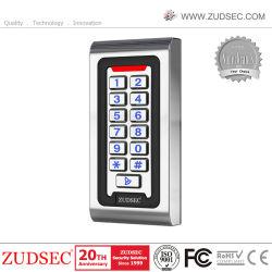 L'accès numérique étanche le système de contrôle de la porte du clavier