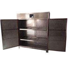 خزانة الأوزون المعترف بها لتفريغ المواد الخام والإضافية