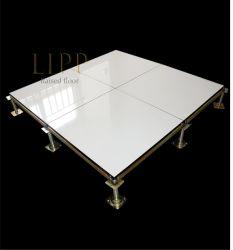 Стальной Infilled Anti-Static цемента, доступ к полу с помощью керамической плитки